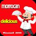 مطبخ المغربي~cooking icon
