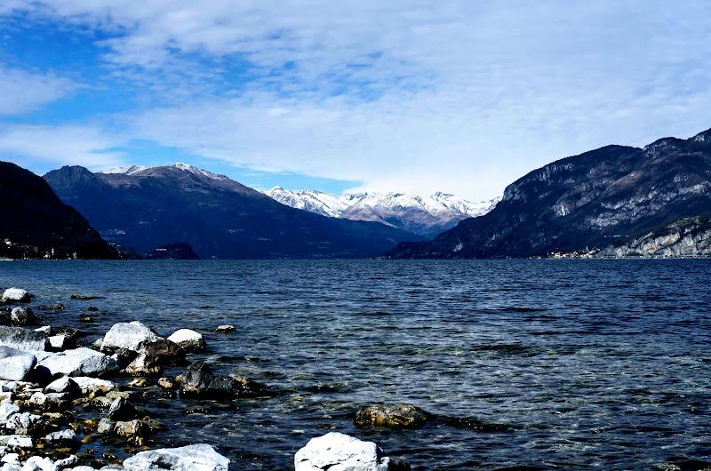 Il lago di Lecco  di massimo_valerio