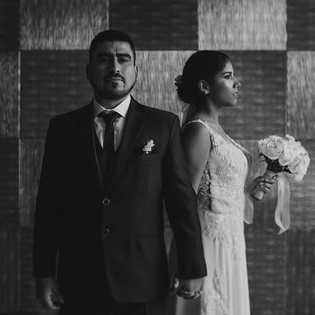 Fotógrafo de bodas Joe Becerra (jobecerra). Foto del 27.01.2018