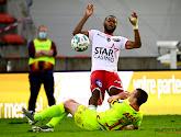 Béni Badibanga vond het bizar dat KV Mechelen strafschop drie keer mocht nemen