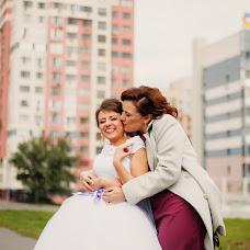 Wedding photographer Anna Rovkina (AnetteR). Photo of 08.10.2017