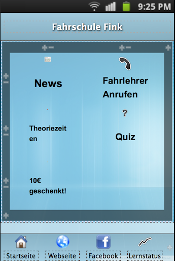 Werners Fahrschule