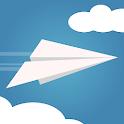 Paper Plane !! icon