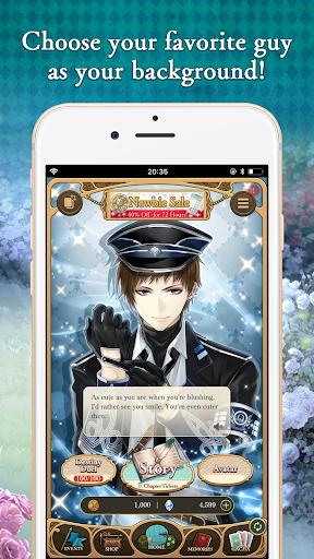 Ikemen Revolution ~Love & Magic in Wonderland~ 1.0.4 screenshots 8