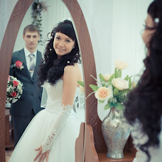 Wedding photographer Ekaterina Egorova (katrinlegacy). Photo of 07.07.2014