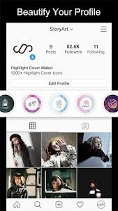 Download StoryArt - Insta story editor for Instagram APK