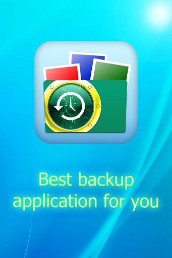 Backup Assistant Plus