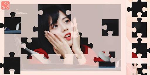 BLACKPINK Puzzle 1.2.0.43 screenshots 1