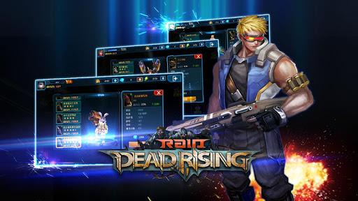 Raid:Dead Rising 1.2.7 de.gamequotes.net 1