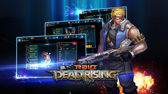 Raid:Dead Rising App Download for Android 1