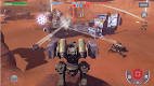 screenshot of War Robots. 6v6 Tactical Multiplayer Battles