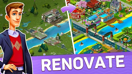 SuperCity Mod Apk (Unlimited Everything) 4
