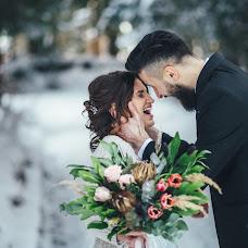 Wedding photographer Kristina Shinkaruk (KrisShynkaruk). Photo of 11.12.2017