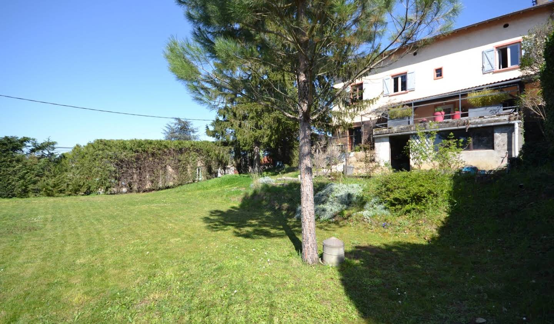 Maison avec terrasse Genay