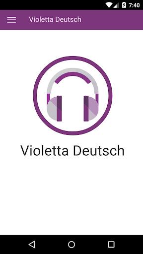 Violetta Deutsch 歌词