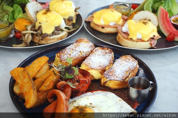 永康街的漂亮早午餐 餐點蠻有特色的哦- Muko Brunch(木可早午餐)@東門站@金華街