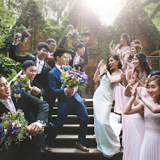 Wedding photographer Terence Oh (TerenceOh). Photo of 13.02.2019