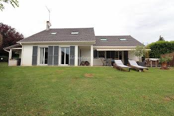maison à Saint-Witz (95)