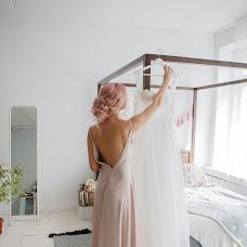 Wedding photographer Ekaterina Ilina (Ilinakate). Photo of 04.05.2018