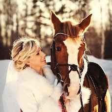 Wedding photographer Aleksandr Malinin (AlexMalinin). Photo of 18.12.2017