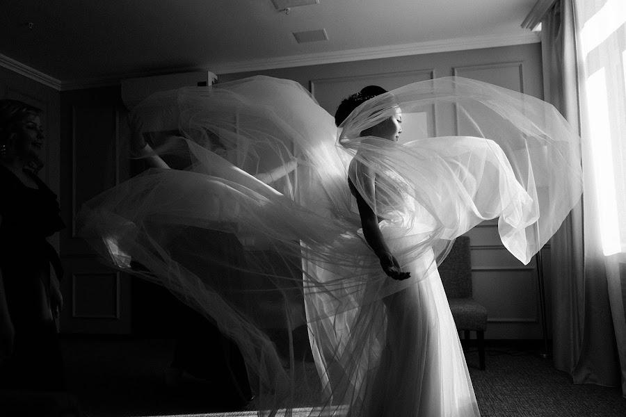 Свадебный фотограф Бато Будаев (bato). Фотография от 24.03.2018