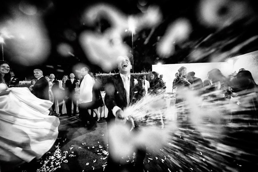 Wedding photographer Patrizia Giordano (photostudiogior). Photo of 19.06.2016