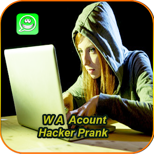 Hacker Prank For WA