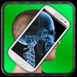 XRay Scanner Prank SA 1.1