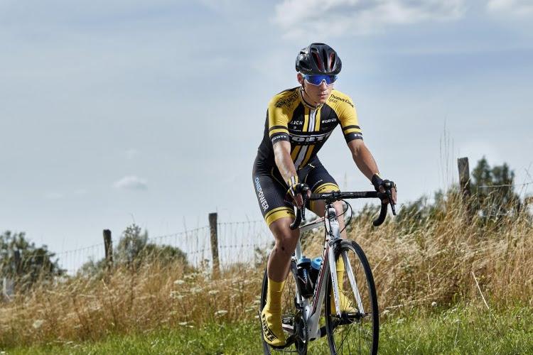 """Quick-Step Floors nam de 17-jarige Remco Evenepoel (ex-Anderlecht) mee op stage: """"Hij blijkt vooral een getalenteerde klimmer en tijdrijder te zijn"""""""