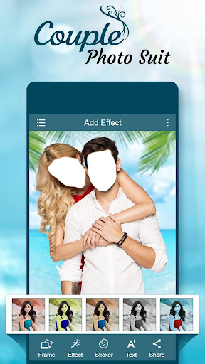 Love Couple Photo Suit 1.0 app download 2