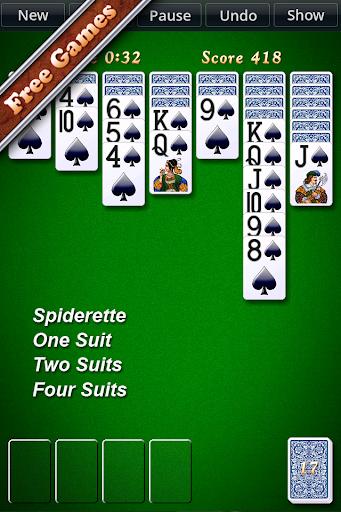 Solitaire City 1.62 screenshots 1