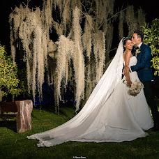 Wedding photographer Mauro Erazo (mauroerazo). Photo of 13.10.2017