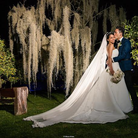 Fotógrafo de bodas Mauro Erazo (mauroerazo). Foto del 13.10.2017