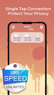 India Fast VPN For Pc Laptop – Free Download For Windows 10, 8, 7, Mac 4