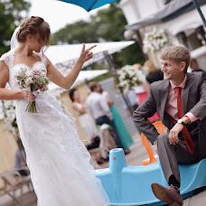 Wedding photographer Aleksey Shaposhnikov (viper83). Photo of 07.11.2014