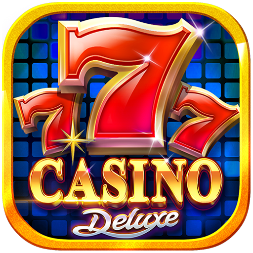 Slots - Casino Deluxe By IGG