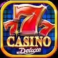 Casino Deluxe Vegas - Slots, Poker & Card Games download