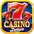 Slots - Casino Deluxe By IGG file APK Free for PC, smart TV Download