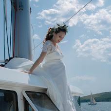 Wedding photographer Diana Kuznecova (Smithsfoto). Photo of 30.08.2017