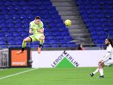 L'Excel Mouscron s'intéresse à un attaquant de Ligue 1