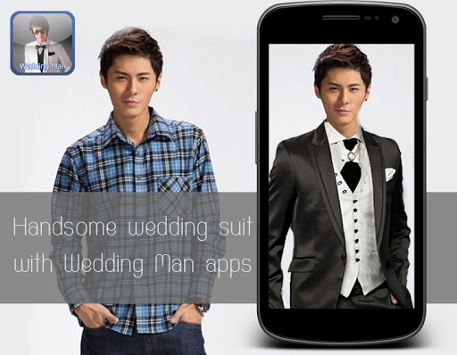 Wedding Dress Men