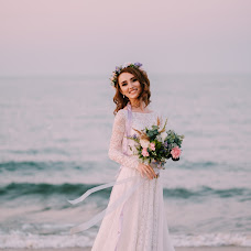 Wedding photographer Abdulgapar Amirkhanov (gapar). Photo of 30.05.2018