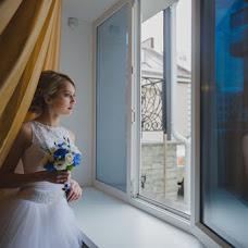 Wedding photographer Natali Rova (natalirova). Photo of 03.06.2016