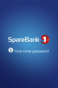 One time password (OTP) 1