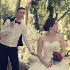 Wedding photographer Aleksandra Vinichenko (Bymba). Photo of 24.10.2014