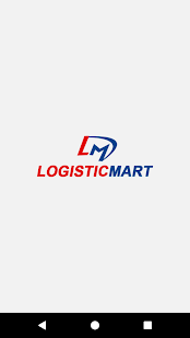 LogisticMart Partner- screenshot thumbnail