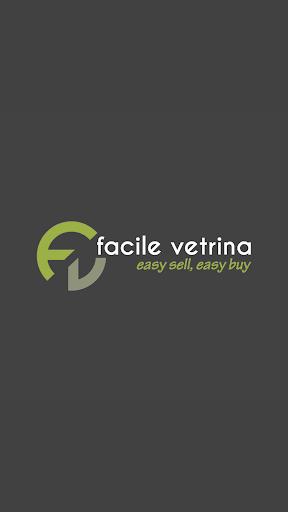 Facile Vetrina