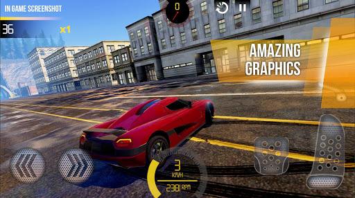 Grand Car Driving Simulator 2.5 screenshots 2