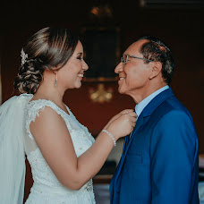 Wedding photographer Bruno Urbina (BrunoUrbina). Photo of 28.12.2018