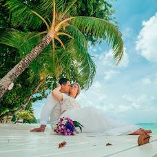 Wedding photographer Roman Nikitin (romantul). Photo of 16.04.2016